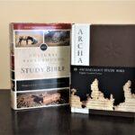Археология и культурные традиции: новые издания Библий